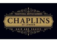 EXPERIENCED PASSIONATE BARBER REQUIRED! DEPTFORD&CROFTON PARK
