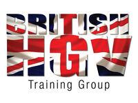 Hgv / Lgv / Pcv / Driving School, Automatic Bus Training, Car & Trailer Driving Lessons (B+E)