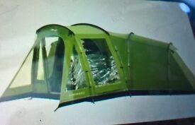 VANGO diablo 400,great family tent