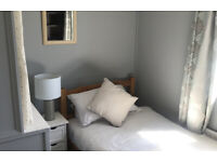 Single room OX3, furnished, rent includes all bills. £112pw. Happy, stable, quiet household