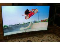 55in Samsung 4K SUHD HDR 1000 QUANTUM DOT SMART LED TV