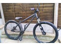 revell jump bike