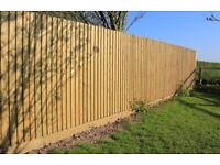Decking and fencing - local two man team