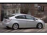 PCO CAR NO DEPOSIT RENT OR HIRE UBER READY PRIUS GALAXY FROM £110