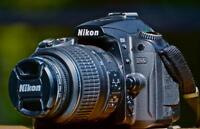 Nikon D90 Package Two Zoom Lenses