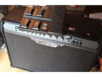 line 6 spider 111 150w guitar amp and fbv mk11