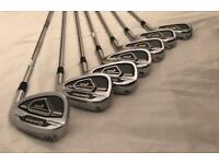 Taylormade Psi Irons (5-SW)