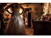 Award winning wedding photographer in Exeter. Available for full day wedding or half day ceremony