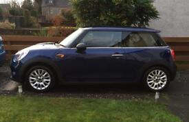 Mini One Diesel 65 - large Screen, Immaculate/Economic on fuel