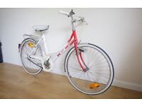 LADIES VINTAGE MAYFAIR BIKE IN GOOD ALL ROUND CONDITION WORKS PERFECTLY 3 STURMY ARCHER HUB GEARS
