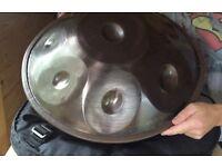 Handpan / Hang Drum For Sale
