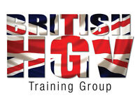 British Hgv Training Group