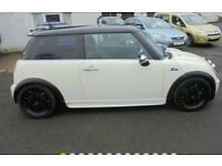BARGAIN!! Mini Cooper s john cooper works