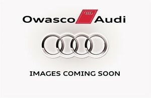 2013 Audi A4 2.0T (Tiptronic) w/ Bluetooth