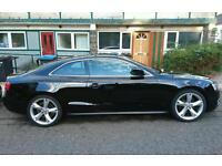 Audi a5 sline special edition