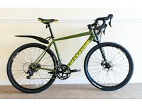 Cannondale Slate 105 lefty