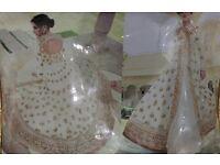 asian wear/ wedding /party wear/ gown/ jacket style dress