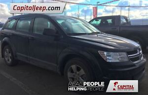 2015 Dodge Journey SE|One Owner|Low Kilometers