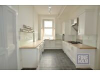 3BED, UNFURNISHED FLAT TO RENT - CROALL PLACE