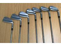 Ping i500 Irons - 4 to PW - Green Lie- Std Length - Stiff