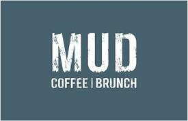 Barista and Front of House required for MUD