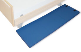Bed Side Crash Mat Fall-Out Mat (also suitable as a sleepover mattress) RRP £100