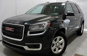 2015 GMC ACADIA 4WD SLE SLE2 AWD BLUETOOTH 7 PASSAGERS CAMERA DE