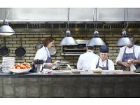 £8.00 -£9.50 per hour - Kitchen Porters - Richmond Green