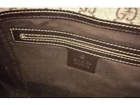 Original authentic Gucci handbag