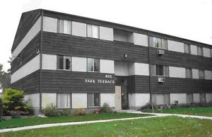 805 3rd St.  -  Portage la Prairie  -  2 BR