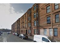 2 Bedroom Flat next to Clyde Tunnel and Queen Elizabeth Hospital