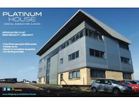 Platinum House - 1280 sq ft available TO LET
