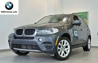 2013 BMW X5 7 passagers + Executive Edition // *Certifié BMW*