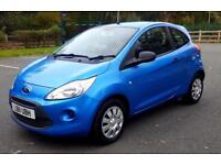 2011 ford ka 1.2 studio ✅ long not ✅ low milage great first car . Fiesta Clio polo