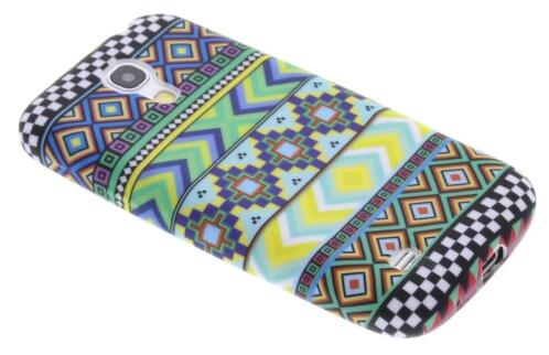 Samsung Galaxy S4 mini hoesje (hoesjes, cover, case, hoes)?