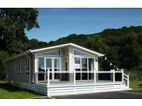 Prestige Breeze, 2-Bedroom Lodge, Pendine Sands Holiday Park, Luxury Holiday Home, Super Lodge