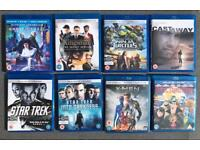 24 Blu-rays