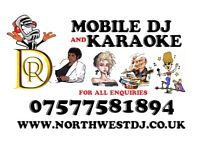 Mobile Dj and Karaoke