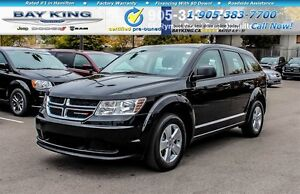 2015 Dodge Journey CANADA VALUE PACKAGE, A/C, PWR WINDOWS/LOCKS