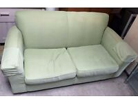 Ikea double sofa bed with mattress