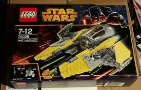 Lego star wars set