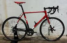 Argon 18 Gallium. L/XL. Full Dura Ace 7900 10s! Roval Fusee Star! Dulwich Hill Marrickville Area Preview