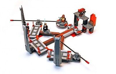 LEGO 7257 - STAR WARS - Ultimate Lightsaber Duel - 2005 - NO BOX