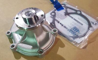 Water Pump 3704180m91 For Massey Ferguson Tractor 1125 1140 1240 1250 1260