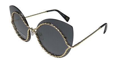 NEW MARC JACOBS 161S STUNNING LADIES GENUINE FASHIONABLE HOT CAT EYE (Marc Jacobs Women's Cat Eye Sunglasses)