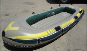 Sea Hawk 500 inflatable dingy (5 person)