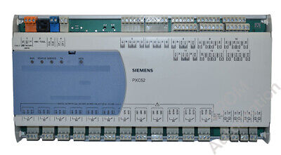 Mint Siemens Pxc52 Building Automation Station