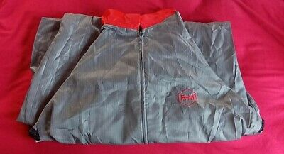 R-m Xxl Painters Lighweight Breathable Coverall Suit Carshomeprojects Etc