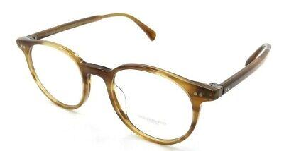 Oliver Peoples Rx Eyeglasses Frames OV5318U 1011 47-19-145 Delray Raintree (Oliver Peoples Frame)