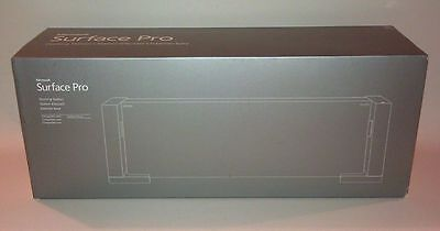 Microsoft Docking Station for Surface Pro 6,5, Pro 4 and Pro 3 - Display, Power